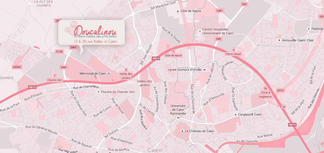 Doucalinou_Creche_Caen_Carte